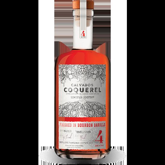 CAlvados bourbon