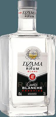 Dzama_Blanc_Cuvee_Blanche_Prestige_rum