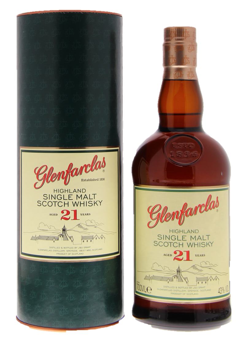 Glenfarclas2