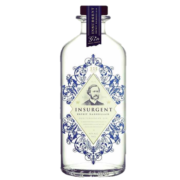 Insurgent Gin
