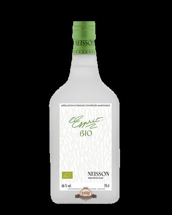 NEisson bio