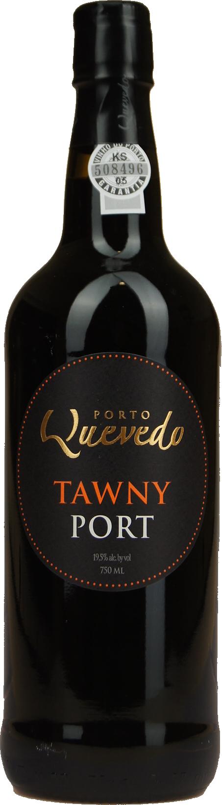 Quevedo Tawny