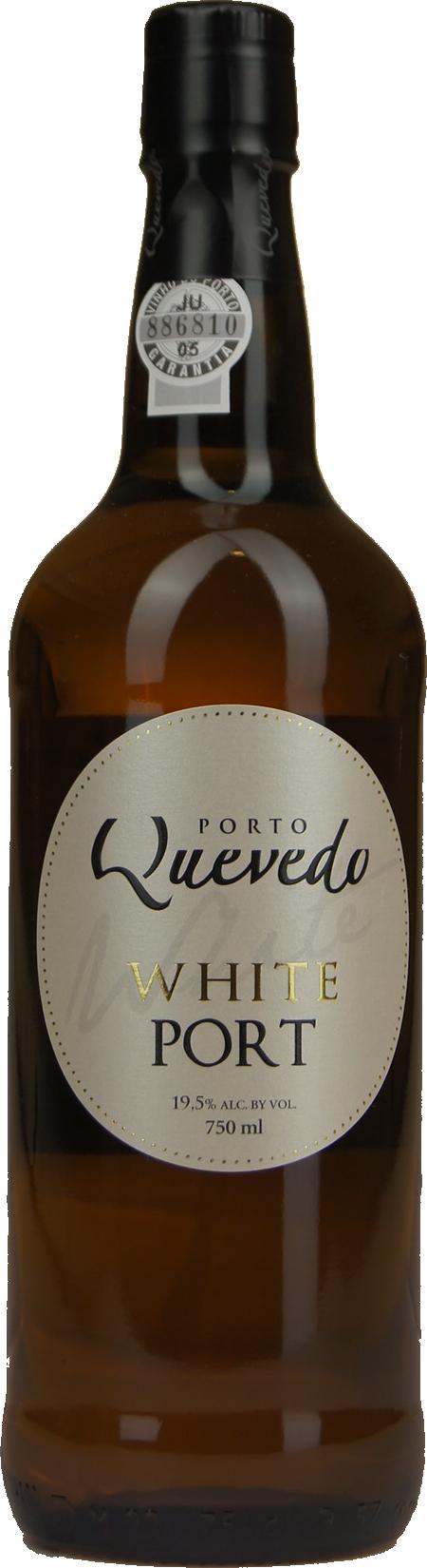 Quevedo White