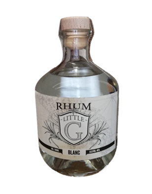 Rhum little G