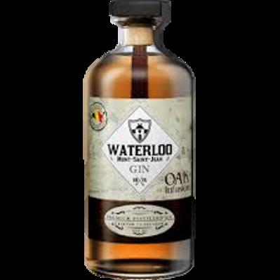 Waterloo oak