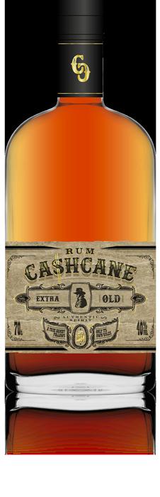 bouteille cash cane