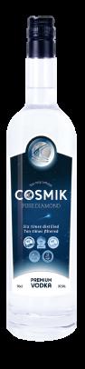 cosmik vodka