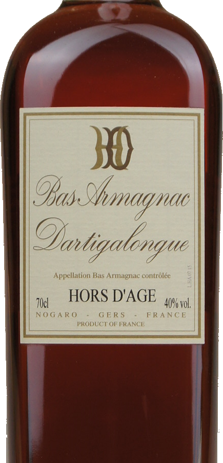 dartigalongue hors d'age
