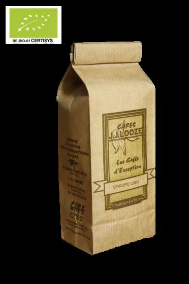 ethiopie café bio