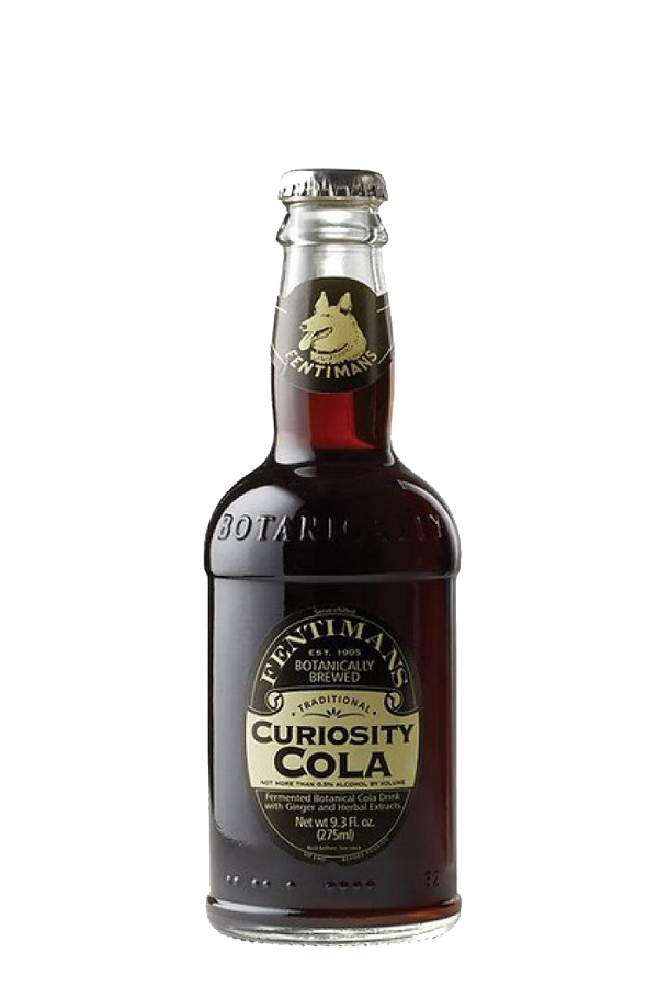 fentimans curiosity-cola