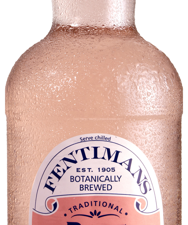 fentimans rose