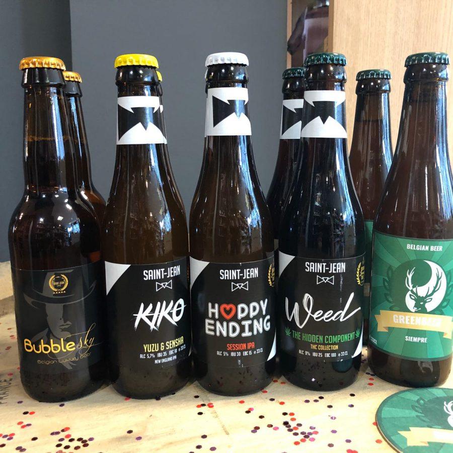 pack bieres