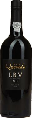 quevedo lbv 2011kl