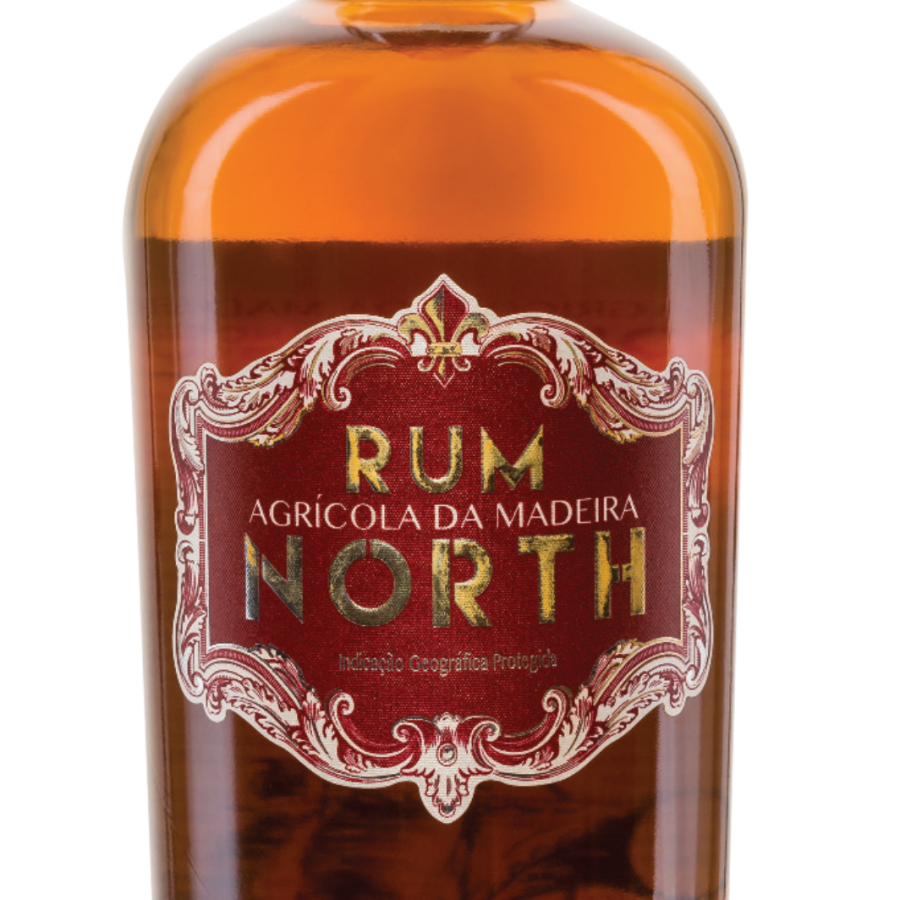rum north 3 ano