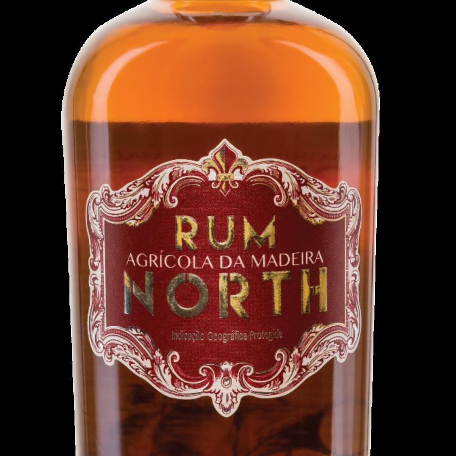 rum north 3 ano