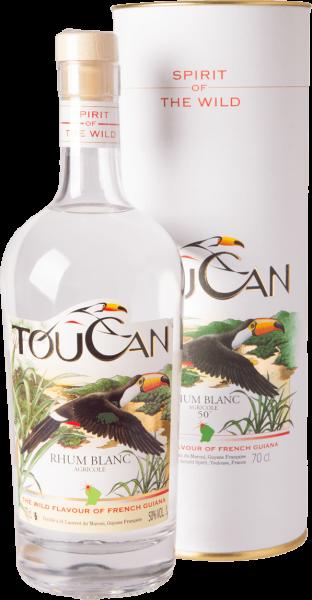 toucan-rhum-blanc-50-