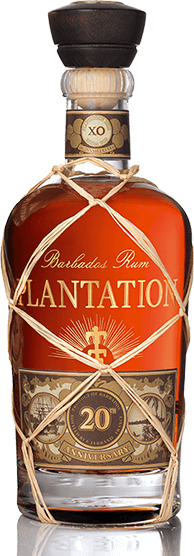 Rhum Plantation 20th anniversary