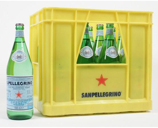 Casier San Pellegrino 12x1L