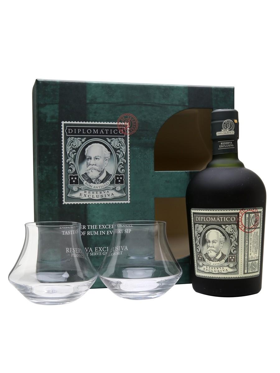coffret-diplomatico-reserva-exclusiva-12-ans-avec-2-verres