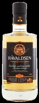 Aquavit Havaldsen 70 cl 40%