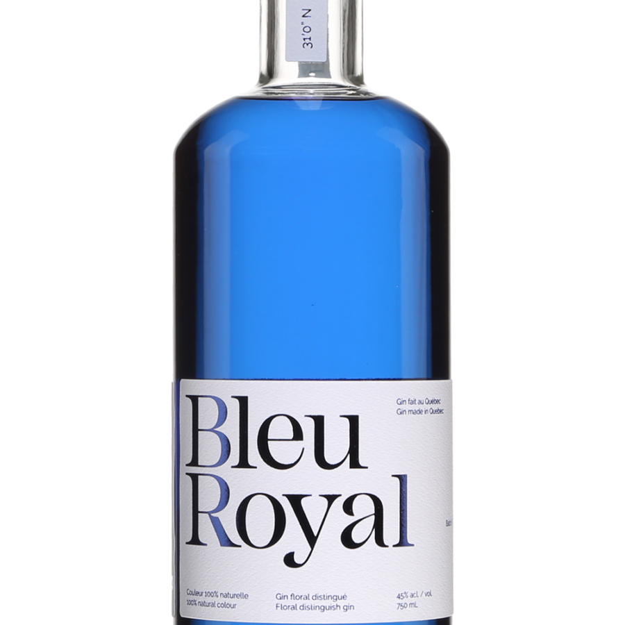 Bleu Royal Gin