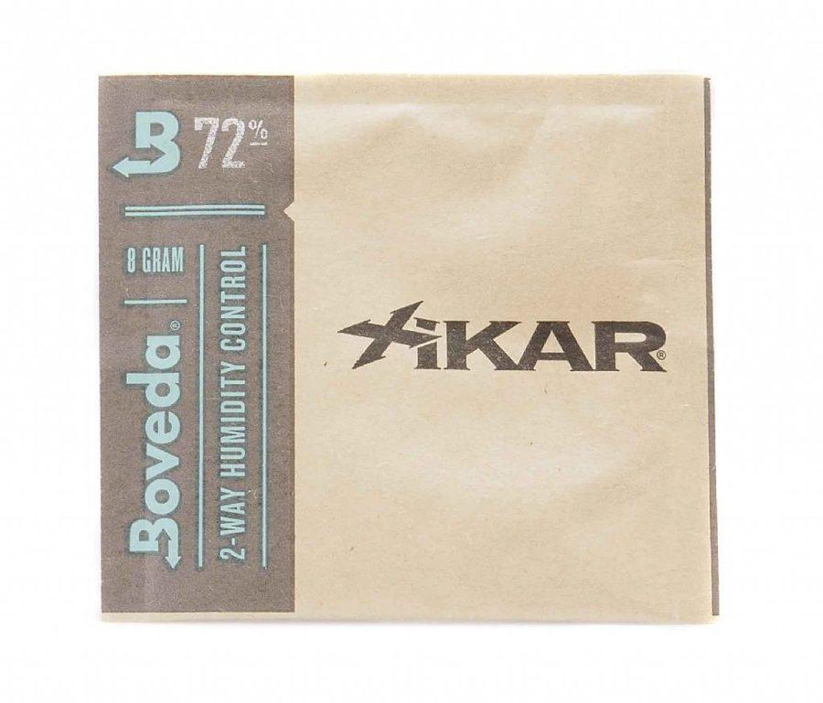 Boveda Xikar Controleur d'humidité