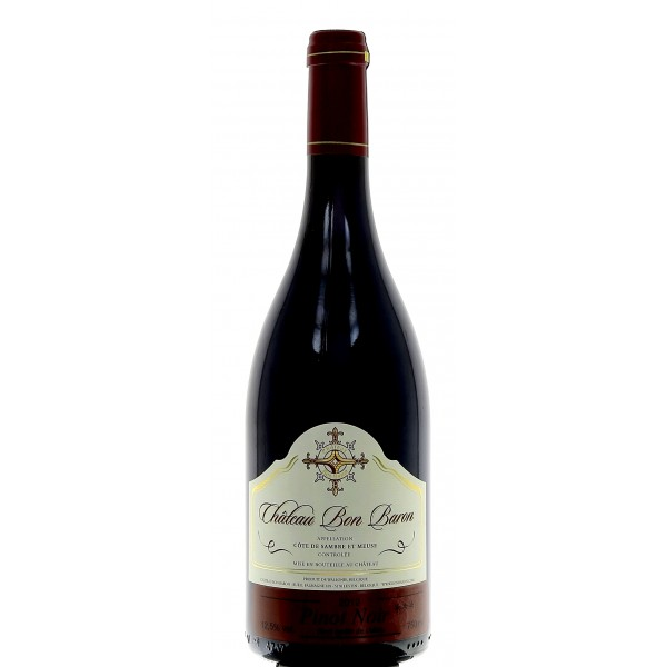 Château Bon Baron - Pinot Noir - 75 cl