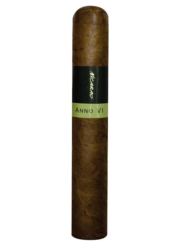 Cigare nicarao anno VI