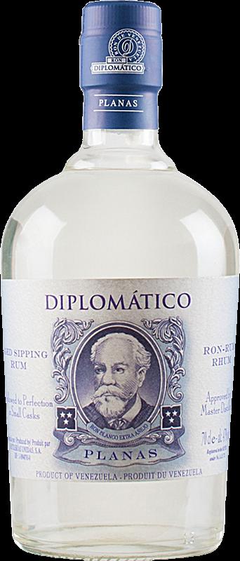 Diplomaticos Planas