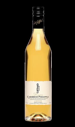 Giffard Caribbean Pineapple - 70 cl - 20%
