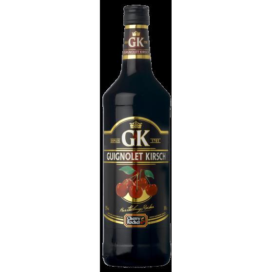 Liqueur Guignolet Kirsch