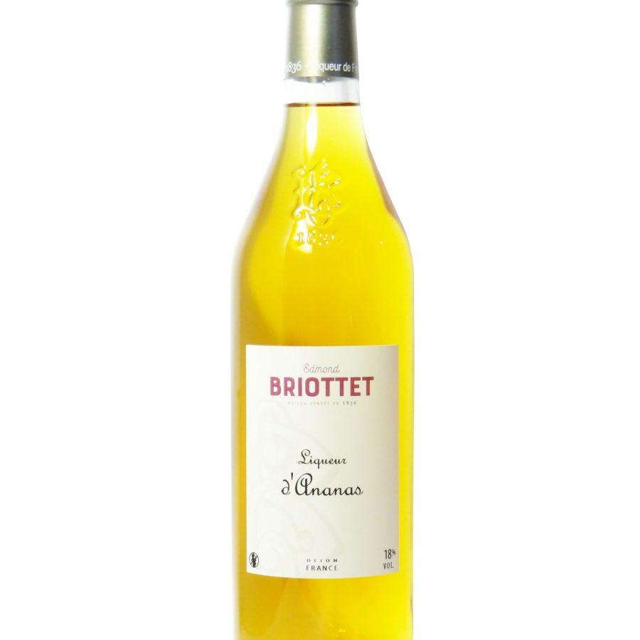 Liqueur Ananas Briottet - 18°