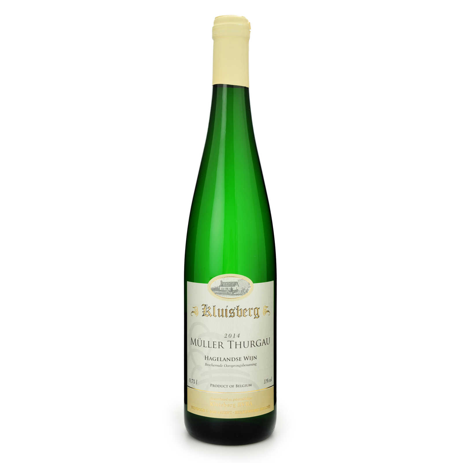Kluisberg Müller Thurgau