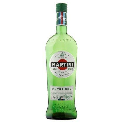 Martini Dry - 75 cl - 15°