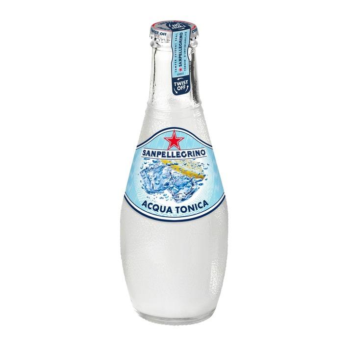 San Pellegrino Aqua Tonica
