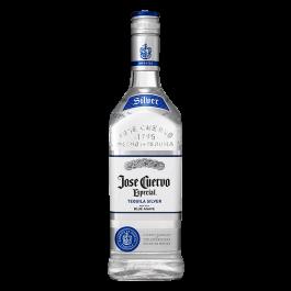 Tequila Cuervo Blanc - 1L - 38%