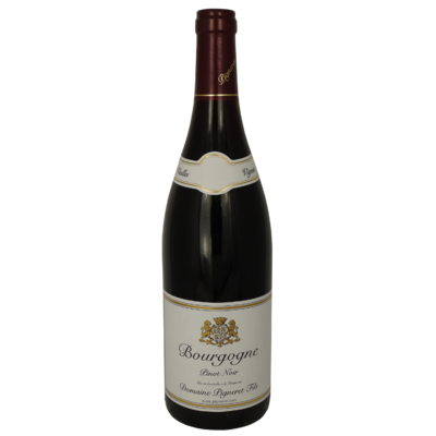 Bourgogne Rouge Domaine Pigneret Fils 2015 - 75 cl - 12.5°
