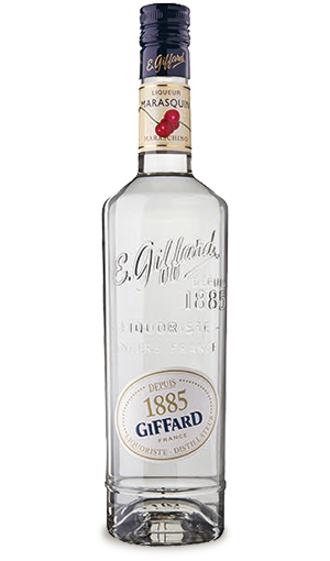 Giffard liqueur marasquin - 70 cl - 25°