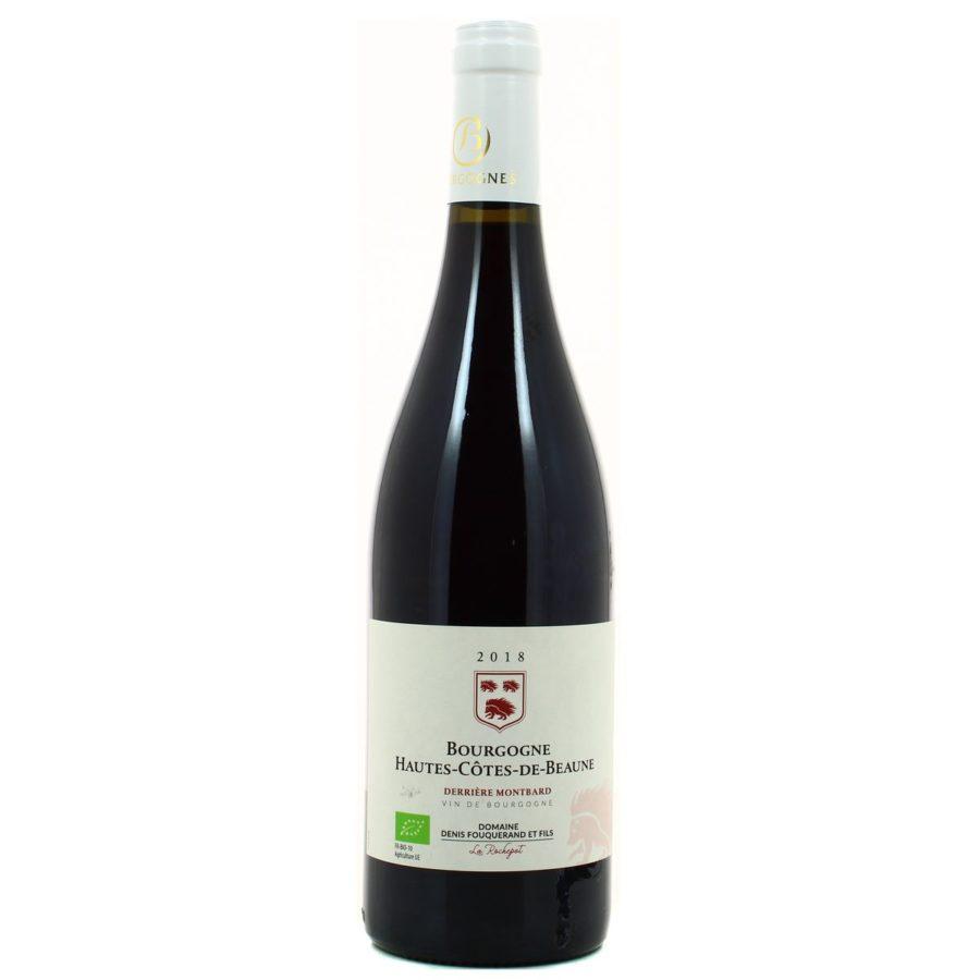 Hautes Côtes de Beaune Bio - 75 cl