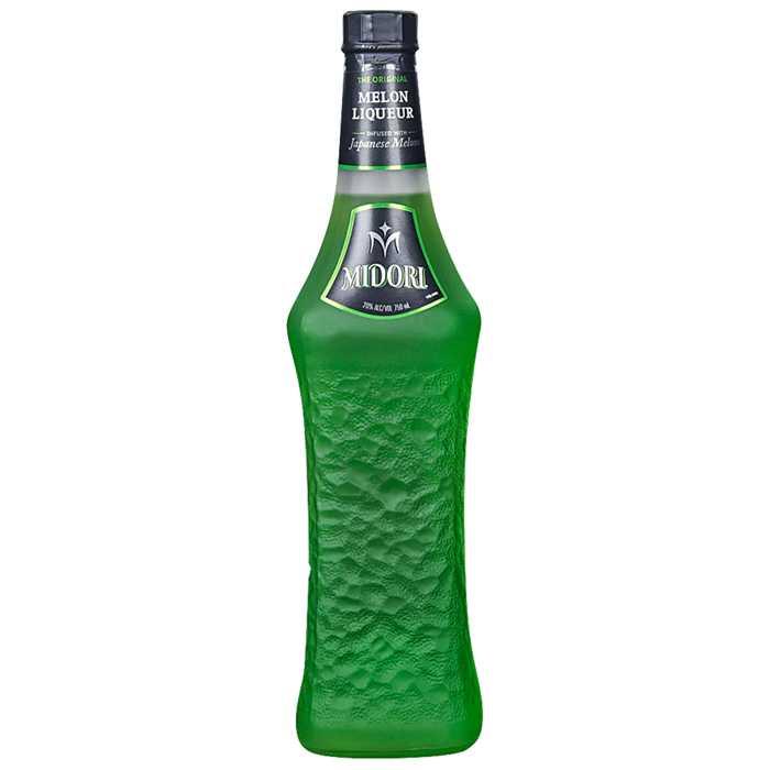 Midori Liqueur de Melon - 70 cl - 20°