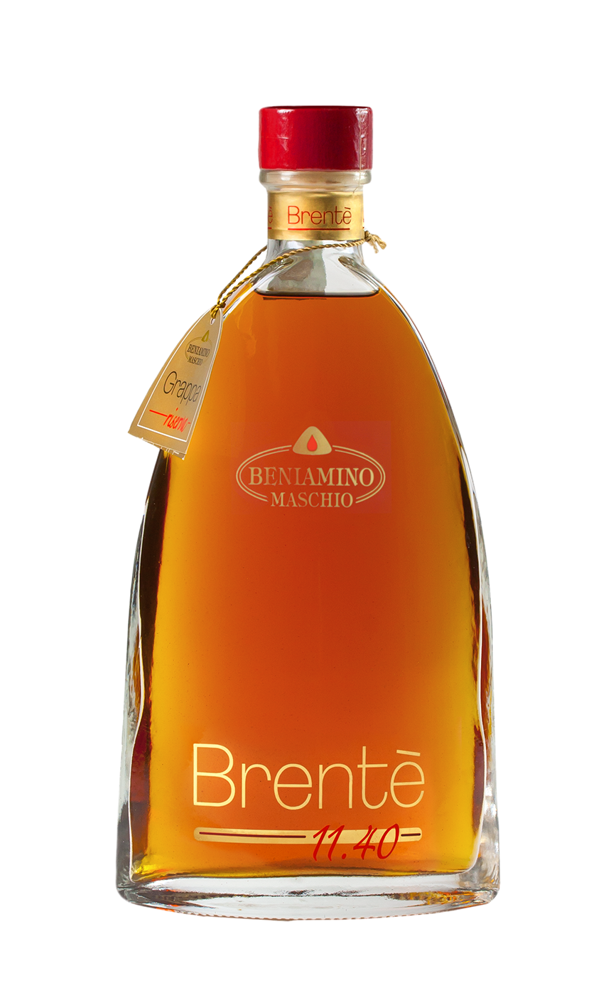 Beniamino Maschio - Brentè - 70 cl - 42% alc
