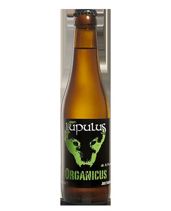 Carton Lupulus Organicus 24x33cl bouteilles