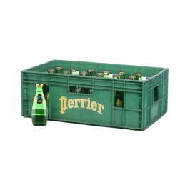 Casier Perrier Citron 28x20cl en consigne
