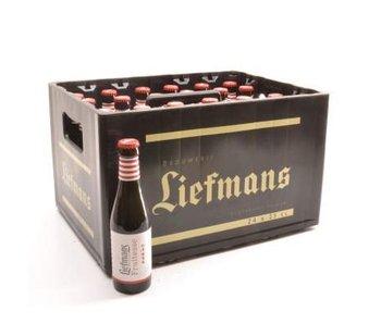 casier Fruitesse Liefmans 24x25cl 4,9%