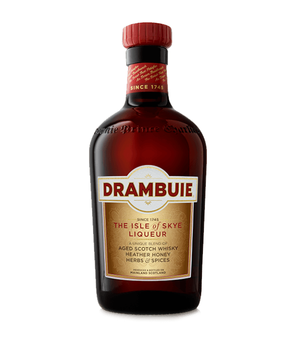 Drambuie Whisky - 70 cl - 40% alc