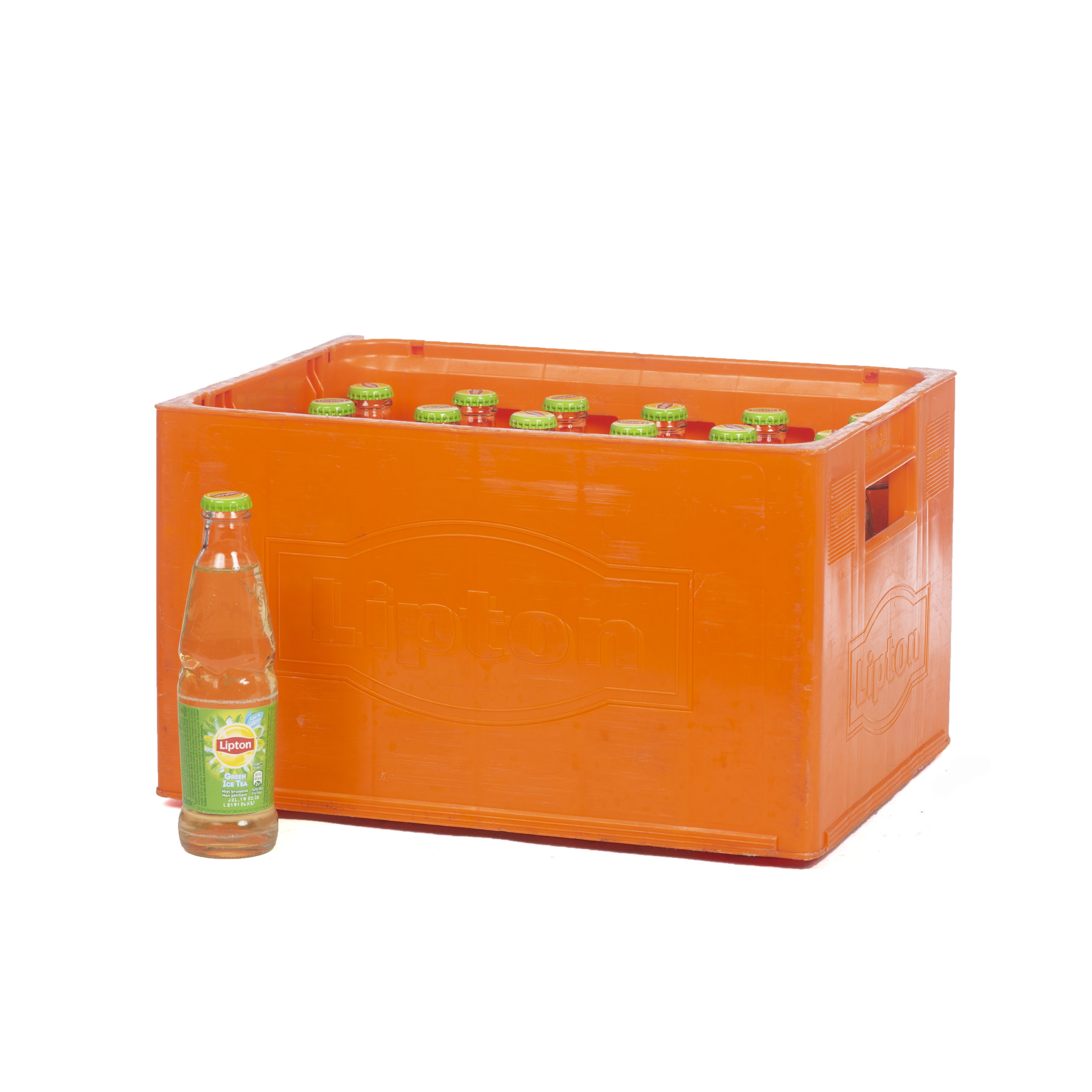 Lipton Ice tea green 24x25 cl