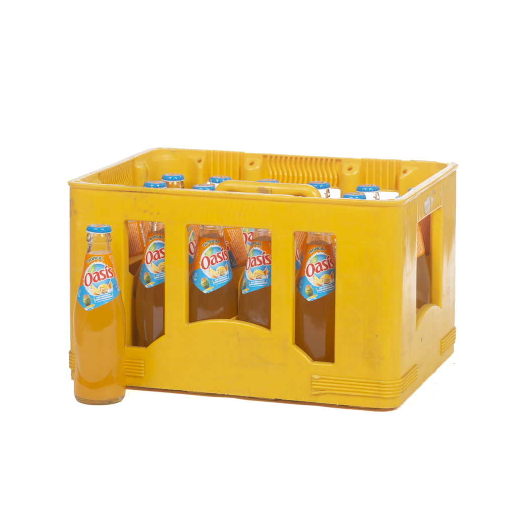 casier oasis tropical 24x25cl