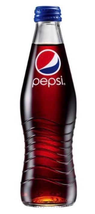Casier Pepsi Cola 24x20cl en bouteilles consignées