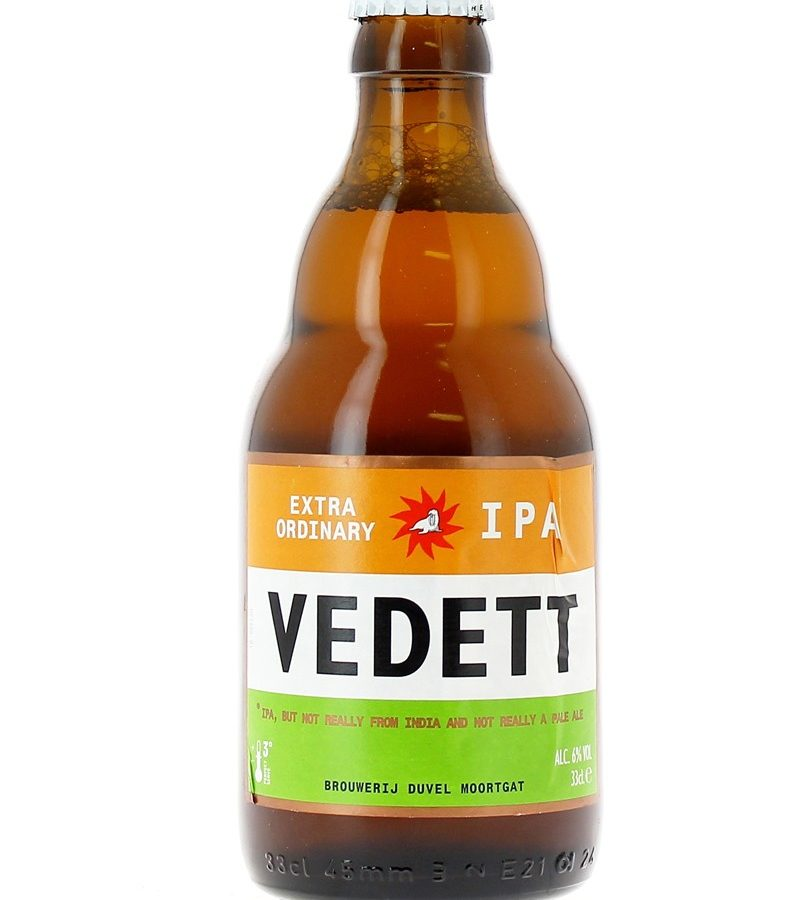 Casier Vedett IPA 24x33cl