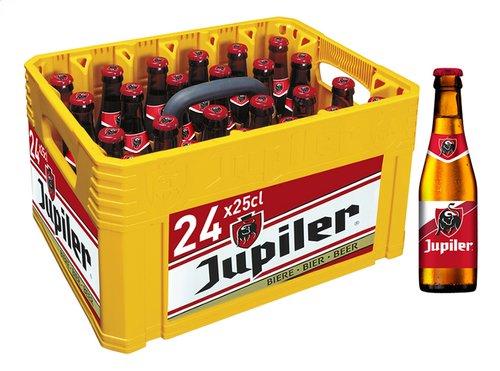 Casier Jupiler Pils 24x25cl 5,2%